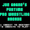 Joe Gagne's Funtime Pro Wrestling Arcade