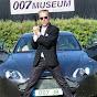 James Gunnar Bond