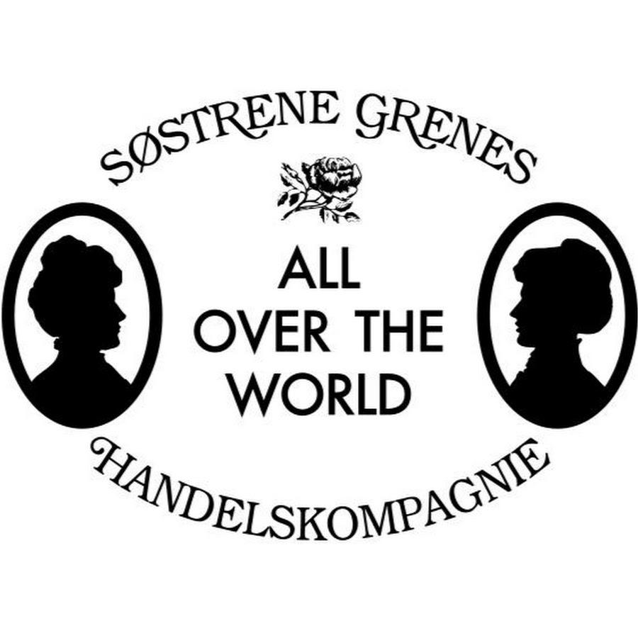 Bildergebnis für sostrene grene logo