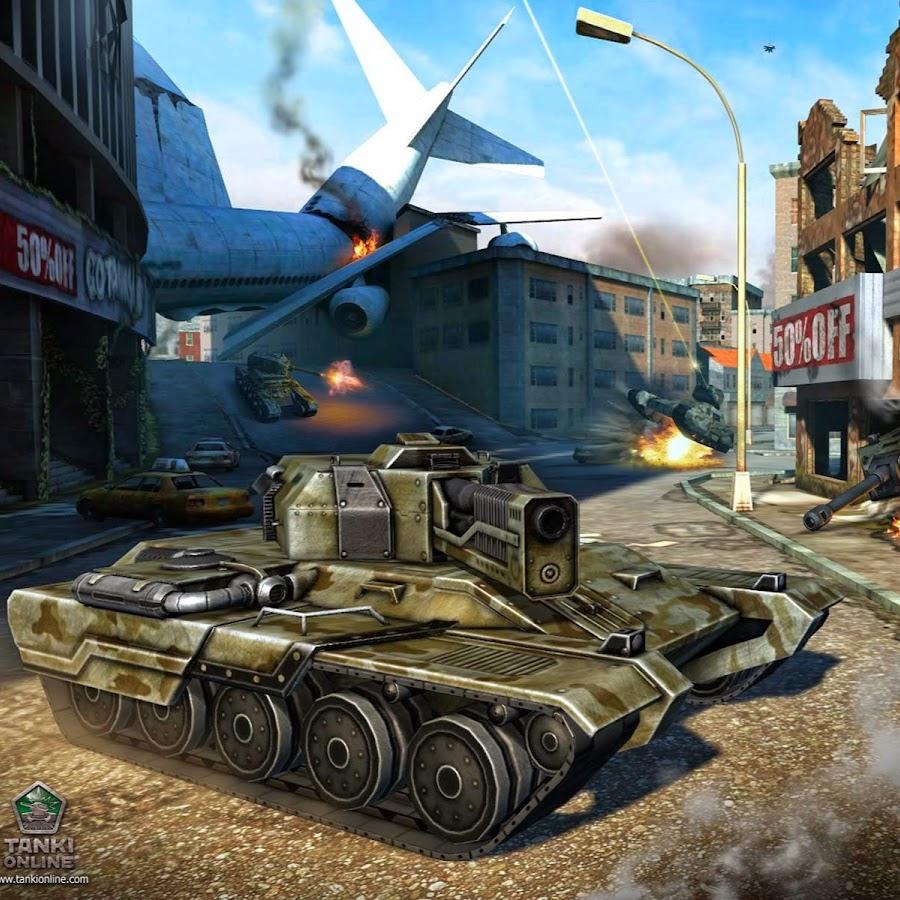 Tanki online games at miniclip
