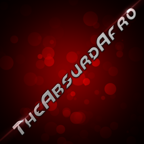 THEabsurdAFRO