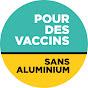 Pour des vaccins sans aluminium