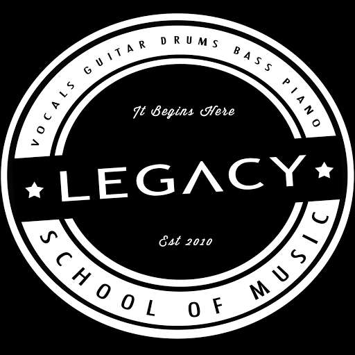 Legacy School of Music and Vocal Tuition