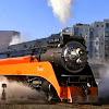 Ervans Trains