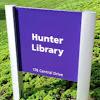 WCU Hunter Library