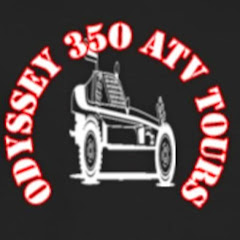 Odyssey 350 ATV Guided Tours