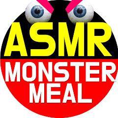 MonsterMeal ASMR