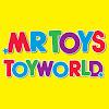 Mr Toys Toyworld YouTube