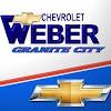 Weber GC