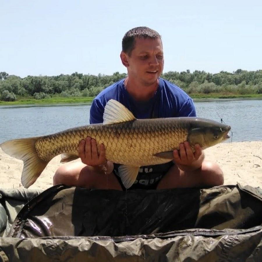 рыбалка на реке сал ростовская