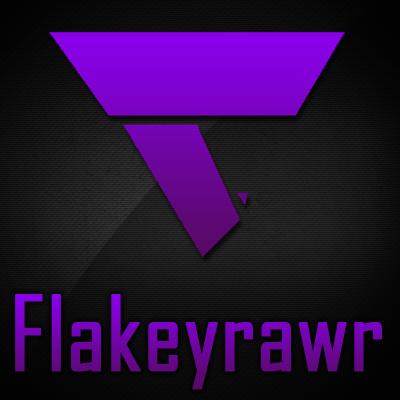 FlakeyRAWR