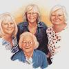 Sassy Silver Sisters