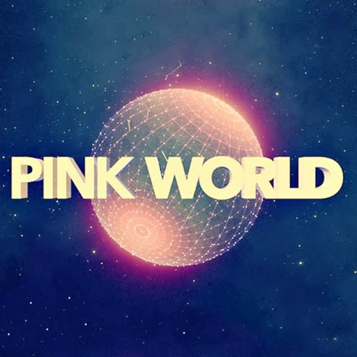 Pink World Tv video
