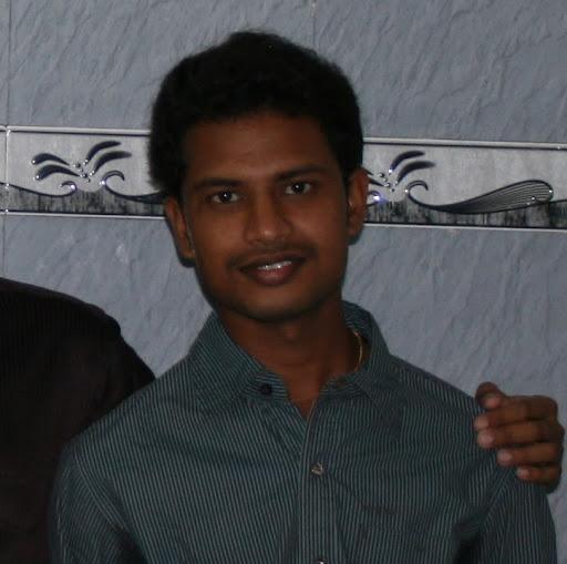 Ankala Pavan
