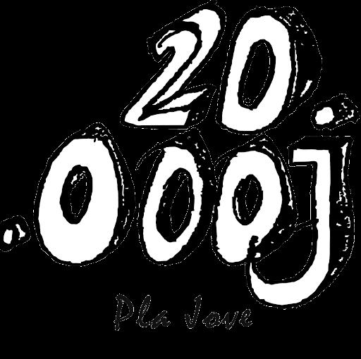 20000 Joves