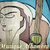 MUSIQUE  ALHAMBRA OFFICIEL
