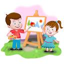 Kids Drawing TV