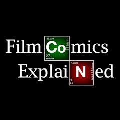FilmComicsExplained