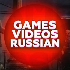 Рейтинг youtube(ютюб) канала Games Videos Russian