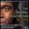 Tito Pulpo - deep soulful house DJ