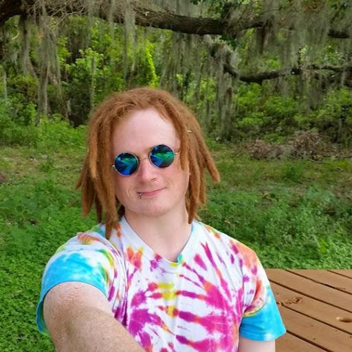 Ginger Hippy