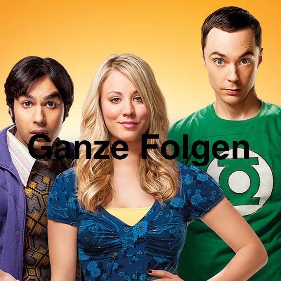The Big Bang Theory Ganze Folgen Deutsch
