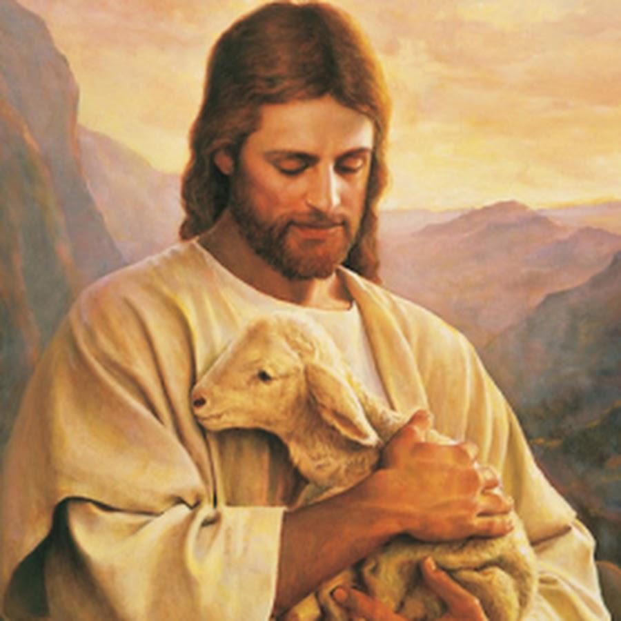 liebesbriefe von jesus - loveletters from jesus - youtube, Einladung