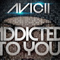 Avicii - Addicted To You Mp3