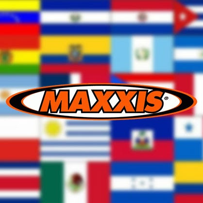 Maxxis Latinoamérica