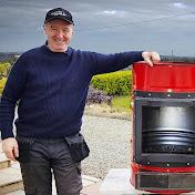 Gerry's Waste Oil Burner