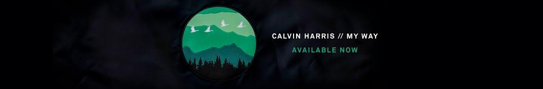 CalvinHarrisVEVO