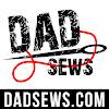 Dad Sews