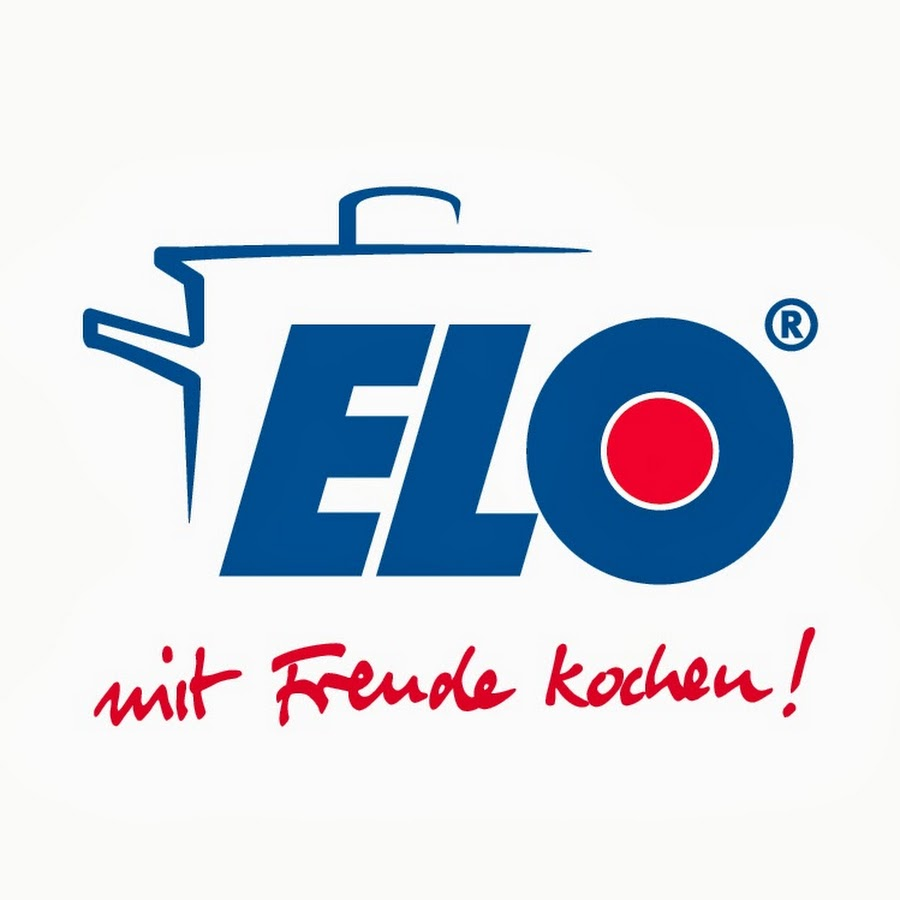 Elo TV - YouTube | {Kochshow logo 64}