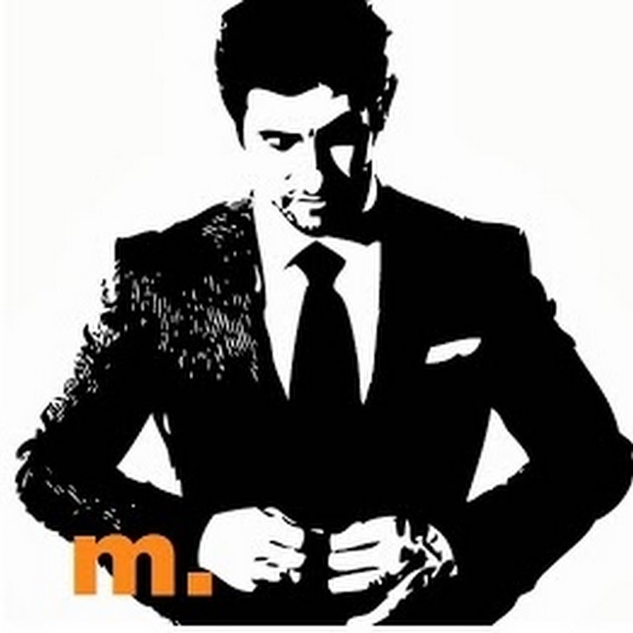 Alpha M YouTube - M