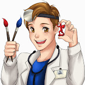 Doctor Faust's Painting Clinic