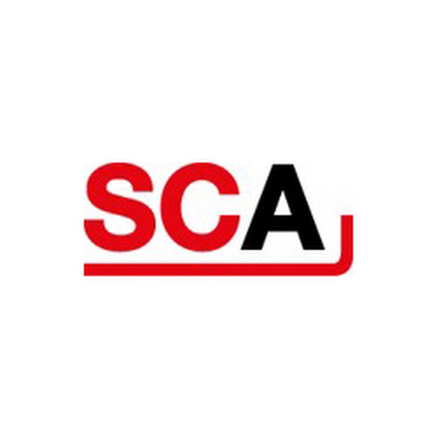Sca Part Of The Atlas Copco Group Youtube