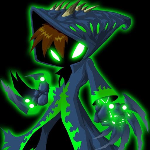 DarkStorm Royale