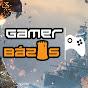 Gamer Bázis
