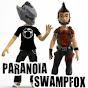 Paranoia's Dungeon