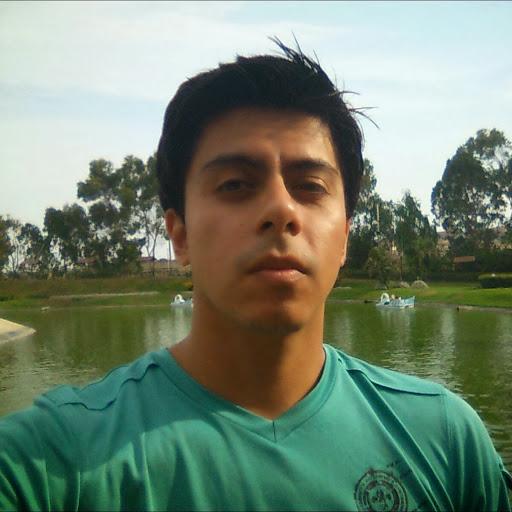 Anthony Fuentes