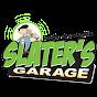 Slater's Garage Ads & Audio