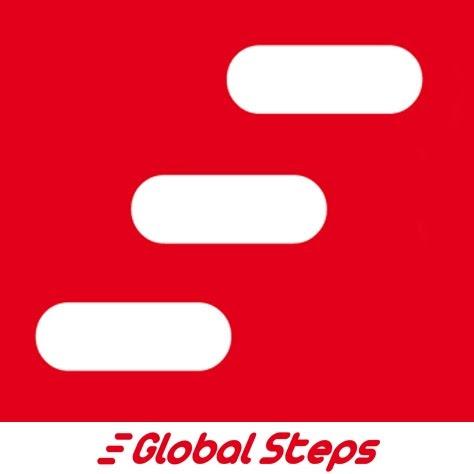 Globalsteps