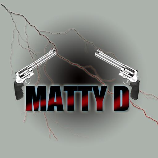 Matt Dawson