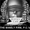 Justice Cafe, By the Manely Firm PC