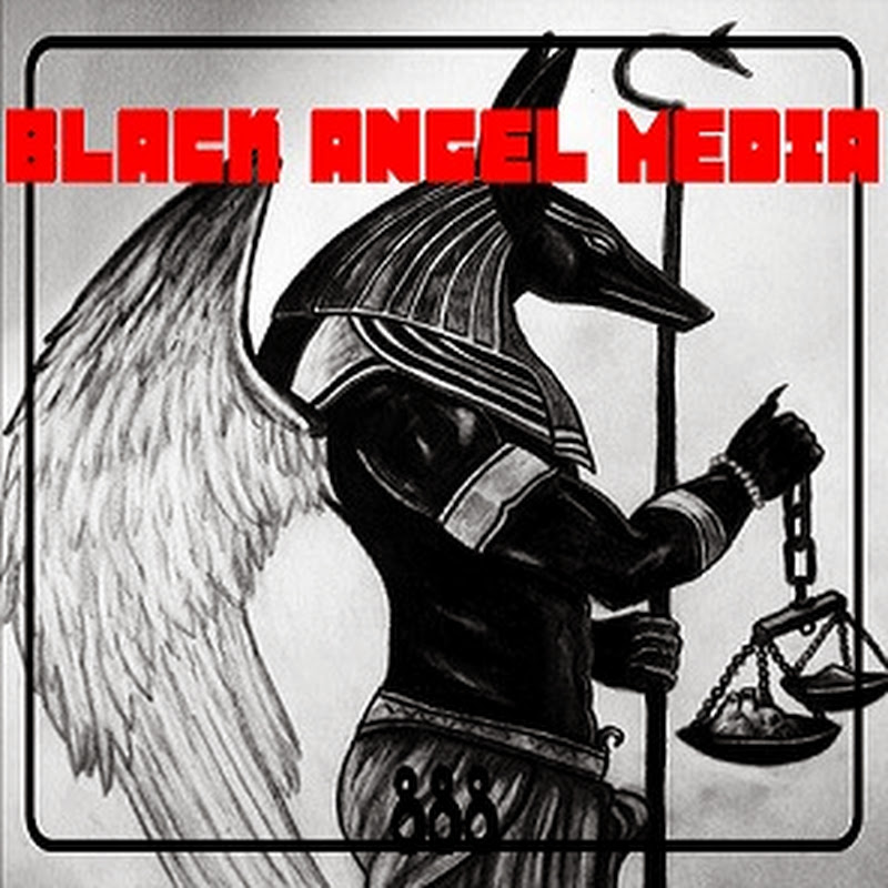 BLACK ANGEL MEDIA