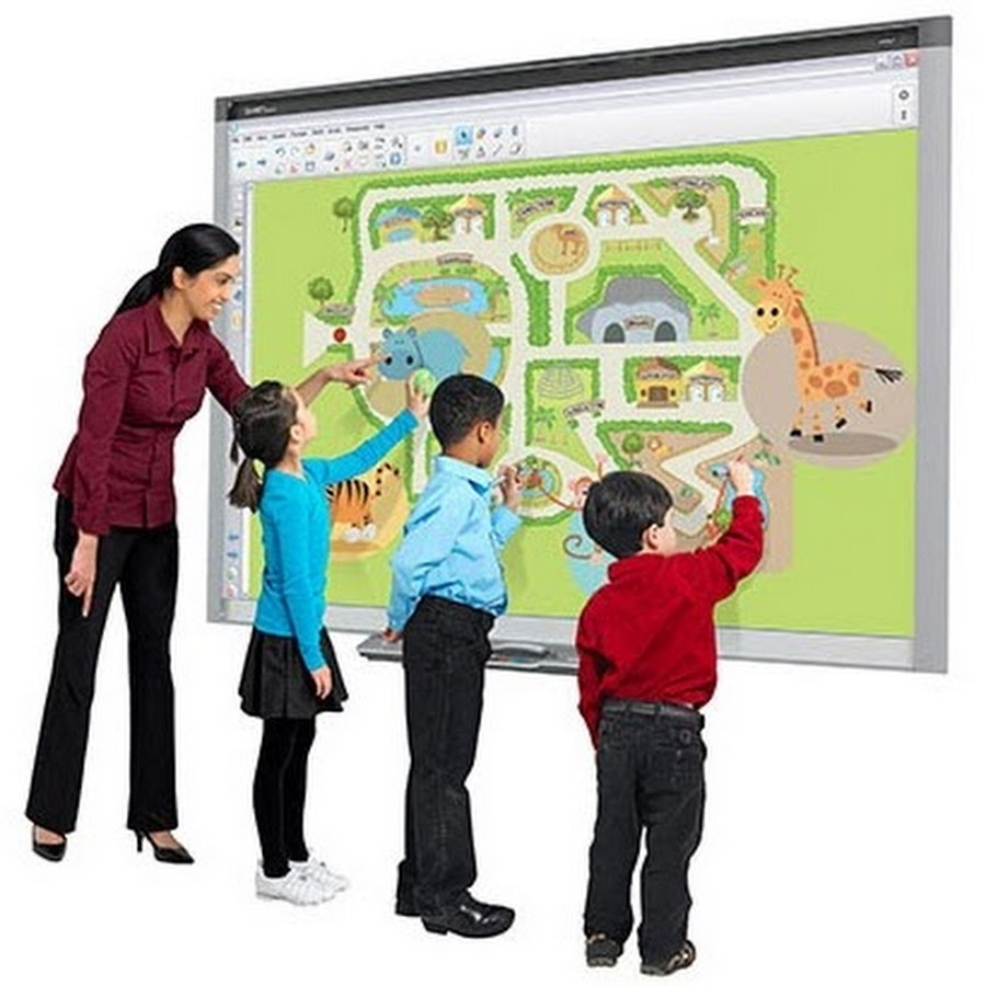 SMART Board Interactive Whiteboard For Dummies Cheat