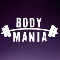 Рейтинг youtube(ютюб) канала Body Mania