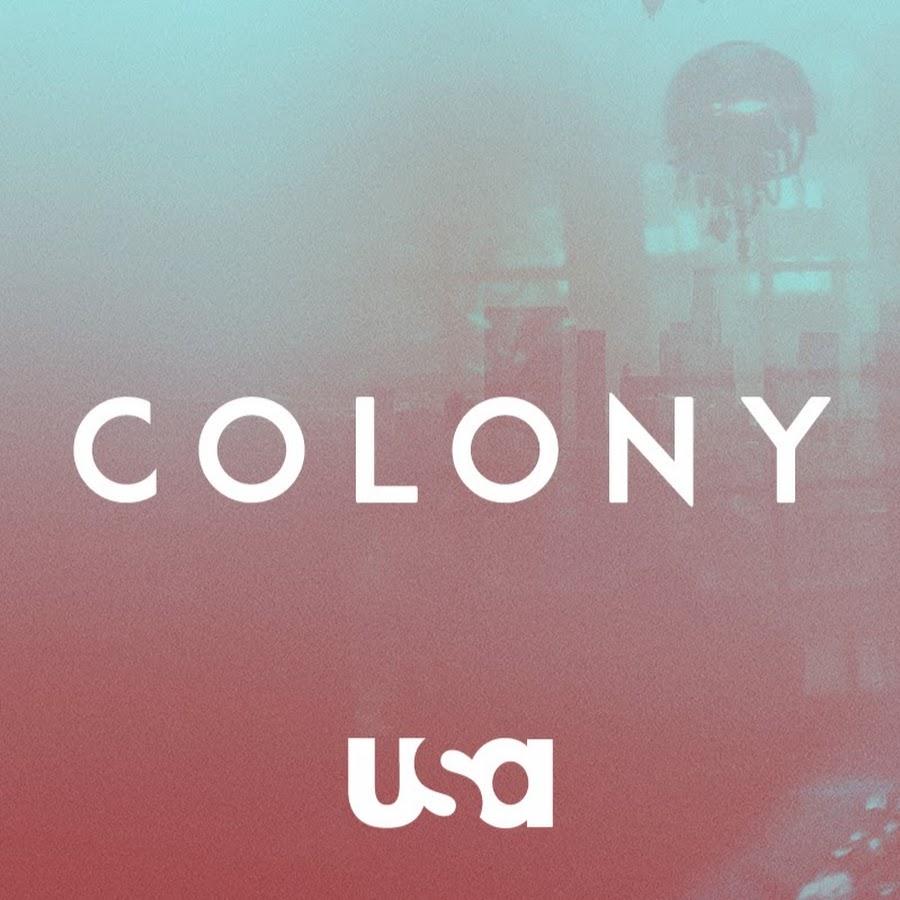 Resultado de imagem para Colony USA