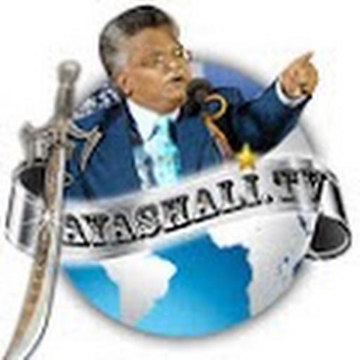 Jayashali.tv Live video