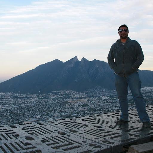 Gerardo Arizpe